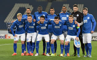 Dnipro banned from European competition
