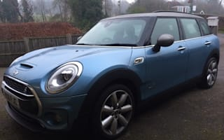 Living with a Mini Clubman Cooper SD: Third report