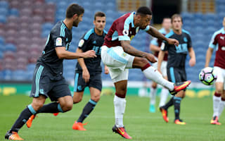 Burnley 1 Real Sociedad 1: Gray seals draw to cap stunning pre-season