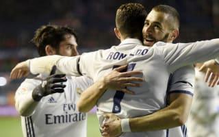 Osasuna 1 Real Madrid 3: Isco, Vazquez down spirited strugglers