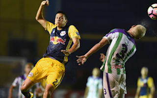 CONCACAF Champions League Review: Red Bulls progress, Timbers win