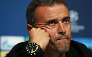 Ironman Luis Enrique runs out of stamina for Barcelona's endless maelstrom