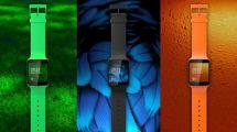 Sale a la luz un vídeo de Moonraker, el smartwatch cancelado de Nokia