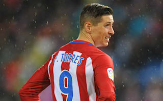 I heard a crack from the dugout - Simeone feared Torres neck injury