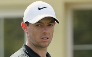 McIlroy: I resent the Olympic Games