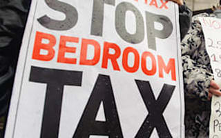40,000 claimants could receive bedroom tax rebate