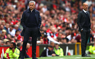Mourinho, not Guardiola, is world's best coach - Karanka