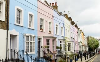 The most and least affordable areas to buy a house