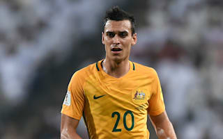 Saudi Arabia 2 Australia 2: Al Shamrani salvages draw for hosts
