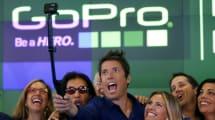 La nueva GoPro Hero5 podría venir con GPS y pantalla táctil