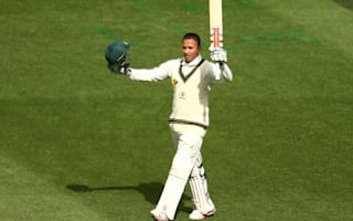 Australia take control against West Indies
