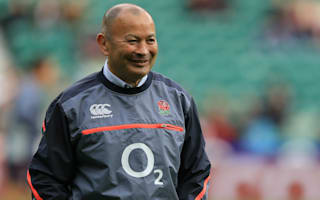 Jones takes pop at 'complacent' Wales