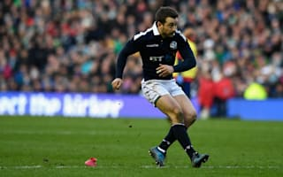 Laidlaw replaces Youngs in Lions squad