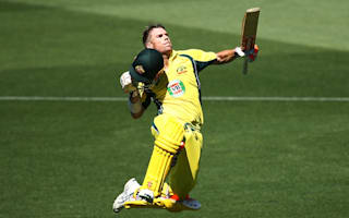 Warner and Head send records tumbling in Adelaide
