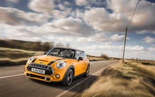 First drive: 2014 Mini Cooper S