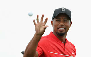 Woods frustrated on bogey-laden final round