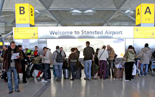 Ryanair passengers face chaos over bank holiday strike