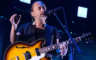 Radiohead announced as Coachella headliners