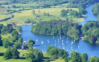 Win! A gourmet break for two in the Lake District