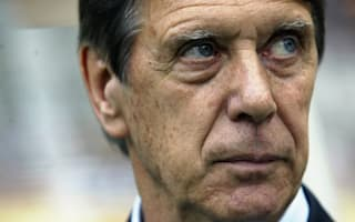 Milan pay tribute to club legend Cesare Maldini