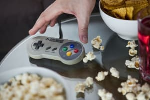 La próxima 'súper consola' de Nintendo sería una SNES Mini