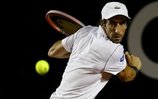 Cuevas outlasts Nadal in marathon Rio Open semi-final