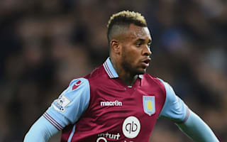 Villa fan anger understandable, says Black