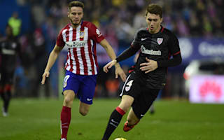 Reported City target Laporte injured for France Under-21s