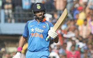Yuvraj rolls back the years in Cuttack