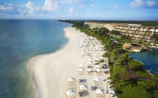 Where to stay on Mexico's Riviera Maya