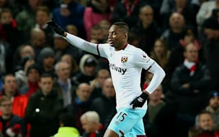 Sakho ready to make West Ham return