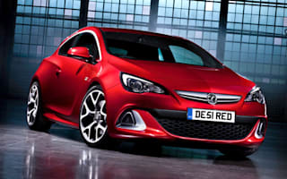 Vauxhall releases first details of most powerful Astra yet