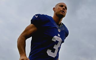 Brown will not travel with Giants to London amid domestic assault case