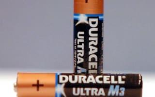 Buffett in £1.9bn deal for Duracell