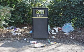 Litter wardens paid up to £1k more when they issue more fines