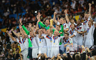 Germany book friendlies against Spain and Brazil