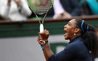 Williams battles back to reach French Open semi-finals