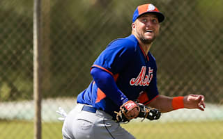 Tebow will 'be around' Mets MLB spring camp