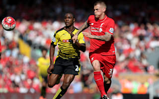 Skrtel's Fenerbahce move 'almost done'