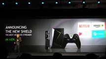 NVIDIA presenta su nueva Shield TV con 4K HDR