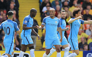 A lesson for young footballers - Manchester City captain Kompany proud of injury battle