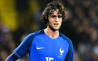Rabiot in doubt for Arsenal clash after injury on France debut