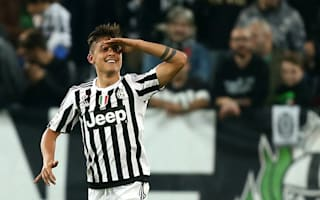 Dybala not the new Del Piero - Allegri