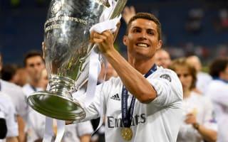 Ronaldo named the world's highest-paid athlete