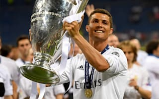 Ronaldo named the world's highest-paid athlete