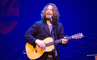 Chris Cornell redeemed hard rock music, says bandmate Morello