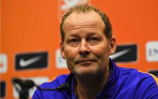 Netherlands coach Blind adamant he will not resign