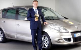 Renault boss quits over spy scandal
