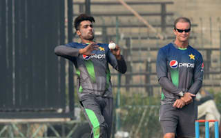Afridi backs Amir's Pakistan recall