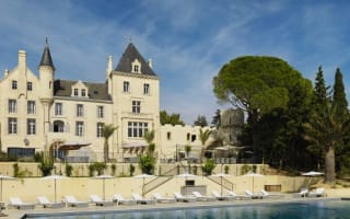Hotel review: Chateau Les Carrasses, Languedoc, France